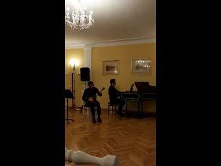 W.A. Mozart Sonata C dur K.V. 545 (2)