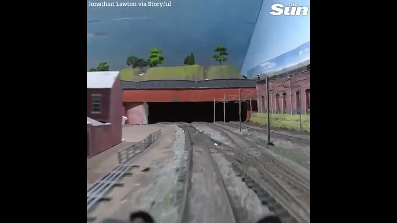 Large cat causes rail disruption