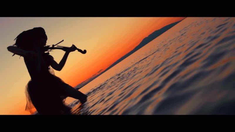 Lindsey Stirling - I Wonder As I Wander 4K Hdr 60fps 5.1