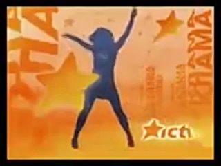 Рекламные заставки ICTV (2003-2004) Оригинал