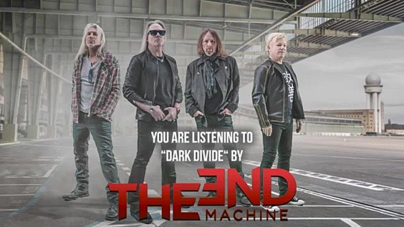 The End Machine - Dark Divide ♣ (ЮROCK)