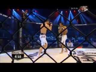 [ACA MMA] WFCA 1: Абдул-Рахман Дудаев vs. Исаак Пиментел | Abdul-Rakhman Dudaev vs. Isaac Pimentel