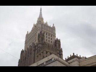 Россия хочет обменяться с США гарантиями о невмешательстве в дела друг друга.