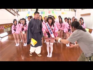 Part 1 [JavCube, Японское порно вк, new Japan Porno, English subbed MIRD-125 Cosplay, Kimono