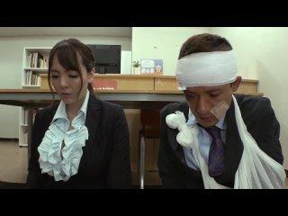 Hitomi [JavCube, Японское порно вк, new Japan Porno, English subbed PPPD-867 Big tits, Creampie, Cuckold