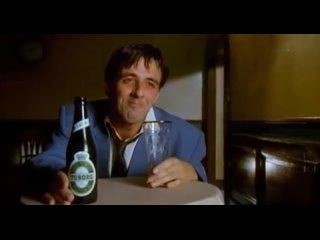Реклама пива Туборг