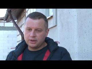 Конфликт в Жилгородке. Как найти управу на неуживчивую соседку(1080P_60FPS)