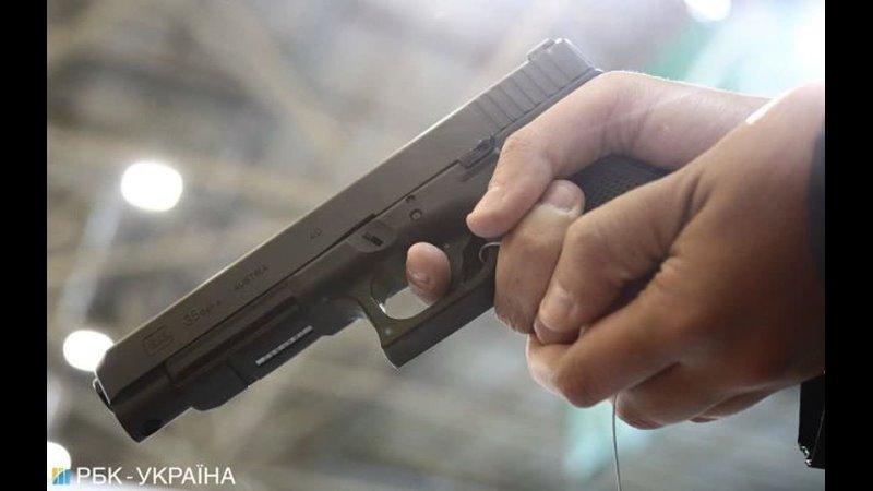 В результате стрельбы в США девять человек получили ранения