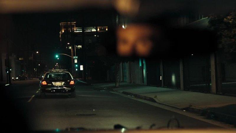 Драйв Drive (2011) Перевод Кубик в кубе