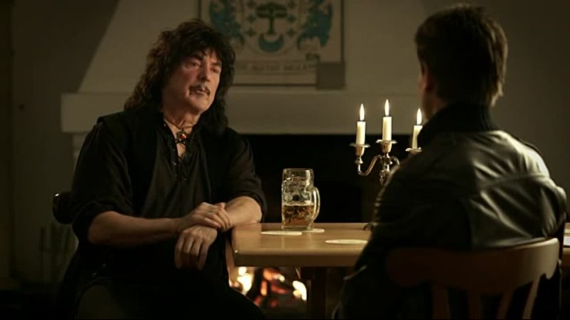 The Ritchie Blackmore Story История Ричи Блэкмора русский перевод