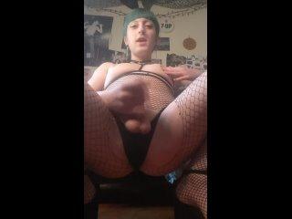Трапы Сисси Фембои  | Femboy Sissy Trap | Porn Порно Трап Кончает от Анал Wanna like jerk off together or something