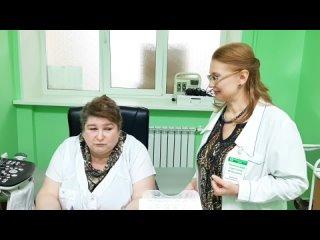 Совет дня от врача ультразвуковой диагностики М.Н.Ломовцевой