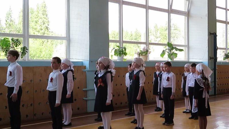 3 Г класс. Классный руководитель - Анисимова Я.А.