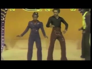 GET LUCKY - SOUL TRAIN LINE. 1970