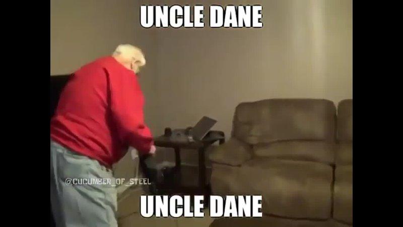 Uncle Dane