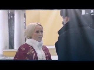 💙⚔️ Владимир и Анна 🌹❤️💘💞 мужчина и женщина 💞💘.mp4