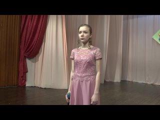 "МАУДО ""ДДЮТ им.Е.А.Евтушенко"" МО г. Братска. Погребная Дарья Андреевна. Номер: Там нет меня."