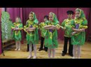Танец на выпускной 2021 в детском саду.