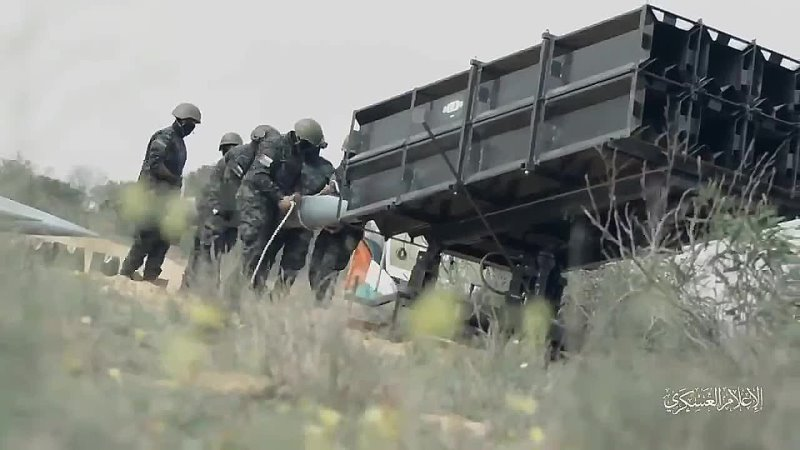 ХАМА пригрозил наносить более серьёзные атаки на сионистское образование если оно не прекратит свою агрессию