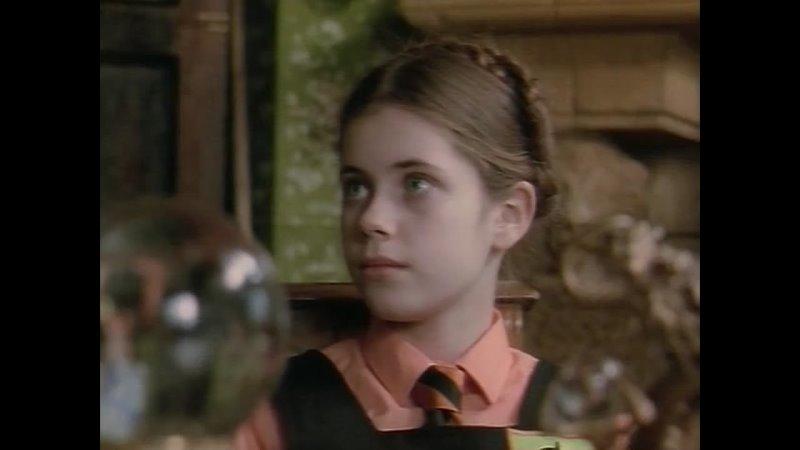 Самая плохая ведьма Ведьма двоечница The Worst Witch 1986 Великобритания