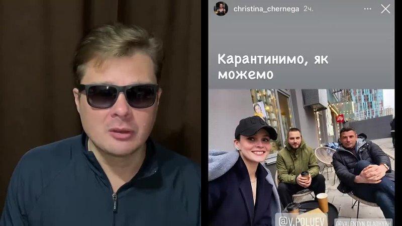 Тупая болонка Порошенко покусала Ольгу Шарий
