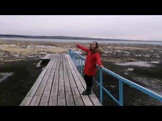 озеро Ургун для людей