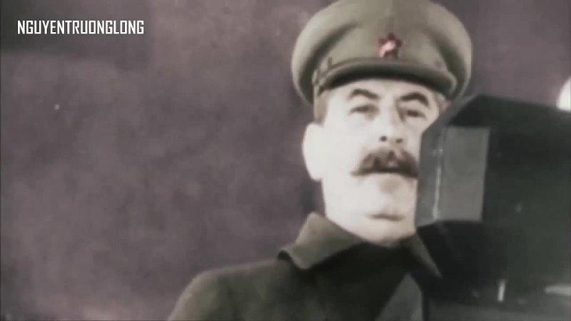 Вся Московская битва в одном клипе