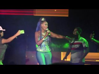 Corona - Try Мe Оut (Live Peru 2019 HD)