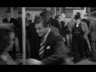 British - Who Done It 1956 Benny Hill in english eng