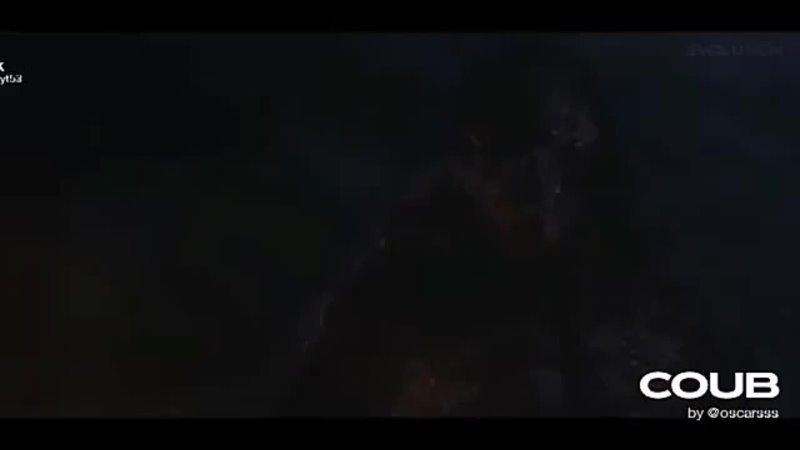 Godzilla comparison