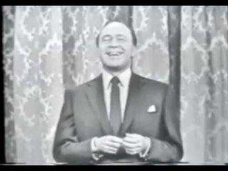 Jack Benny Show -S8E15 (1958) in english eng