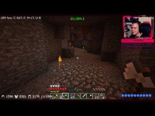 [HL Minecraft] КСТАТИ, О РАСЩЕЛИНАХ... ОНО-3...
