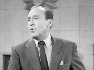 Make Room for Daddy  Season 6, Episode 7  Jack Benny Steals Dannys Job in english eng