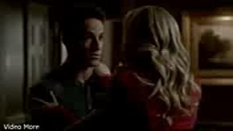 Tyler Тайлер x Caroline пара из сериала дневники вампира