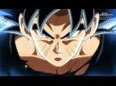 Драконий жемчуг супер Герой Сонгоку против Фризара Хартц Против Кулера Ультра Пробуждение Крутой клип