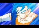 Драконий Жемчуг Супер Герой Вегето Синий Супер Саян Годжита 4 Супер Саян Против Броли Супер Саян 4 Крутой Клип