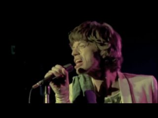 The Rolling Stones - Beast of Burden (from Some Girls, Live in Texas 78) (720p)