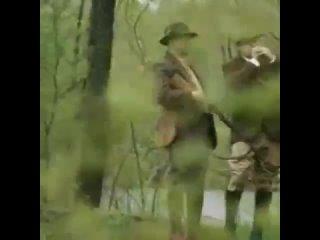 ОХОТА НА УТКУ - ЮМОР