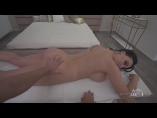 Aletta Ocean - Be My Personal Masseur - Gonzo Hardcore All Sex, Porn casting, anal, big tits, squirt, big ass, crempie, booty