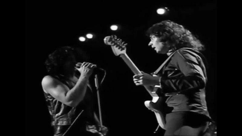 Deep Purple Highway Star LIVE 1984