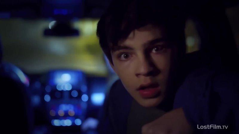 Боишься ли ты темноты Are You Afraid of the Dark 2021 Трейлер сезон 2 русский язык