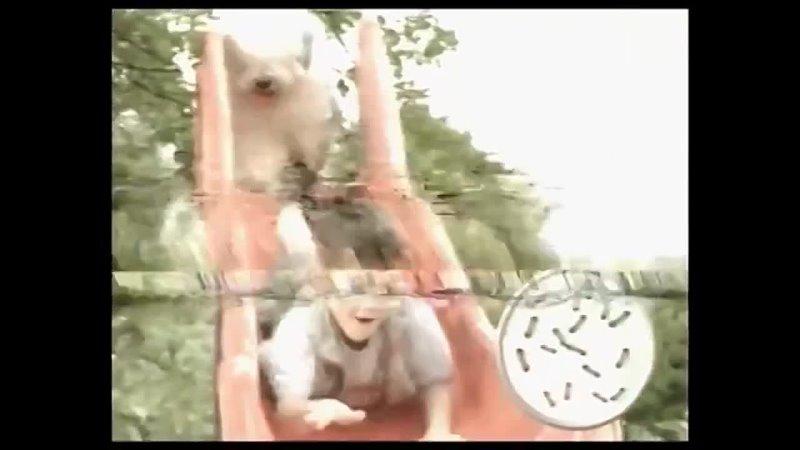 Анонсы и рекламный блок (REN TV, март 2004)