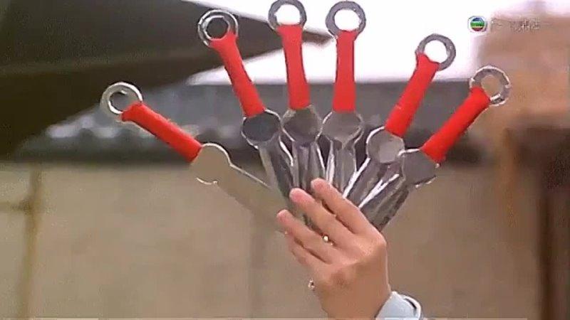 В метании ножей есть победители и проигравшие
