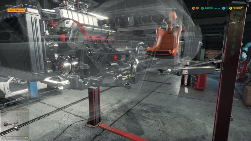 Project Diamond In The Rust - Part 2. Car Mechanic Simulator 2018 Gameplay