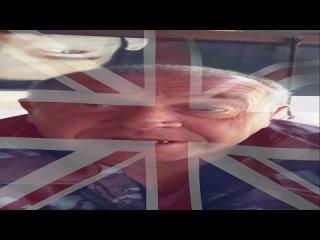 Обращение Британцев к американцам после того , как Америка объявила свою независимость
