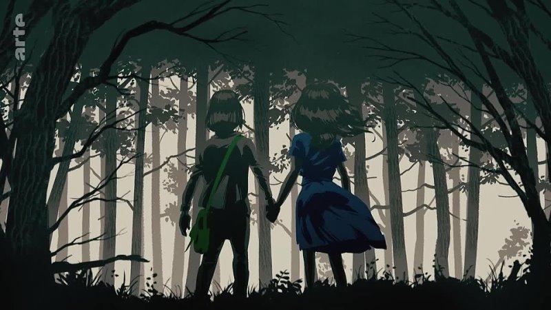 La forêt un mythe allemand Arte 2021 04 07 22 22