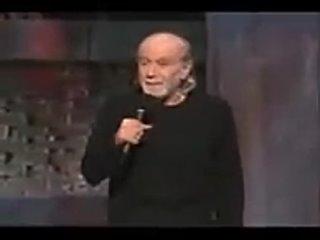 Джордж Карлин - нахуй детей!