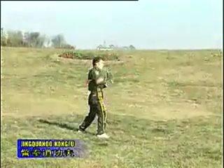 Chinese Police Training 2
