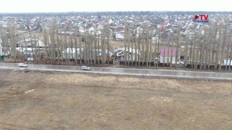 Дачники из микрорайона на окраине Воронежа устали чувствовать себя горожанами лишь на бумаге