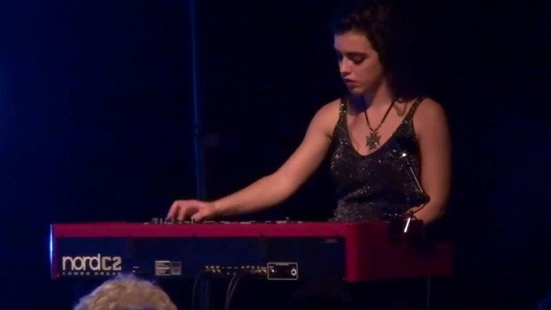 Strange Kind Of Women - Child in Time - live at La Grande Ourse Concert Hall